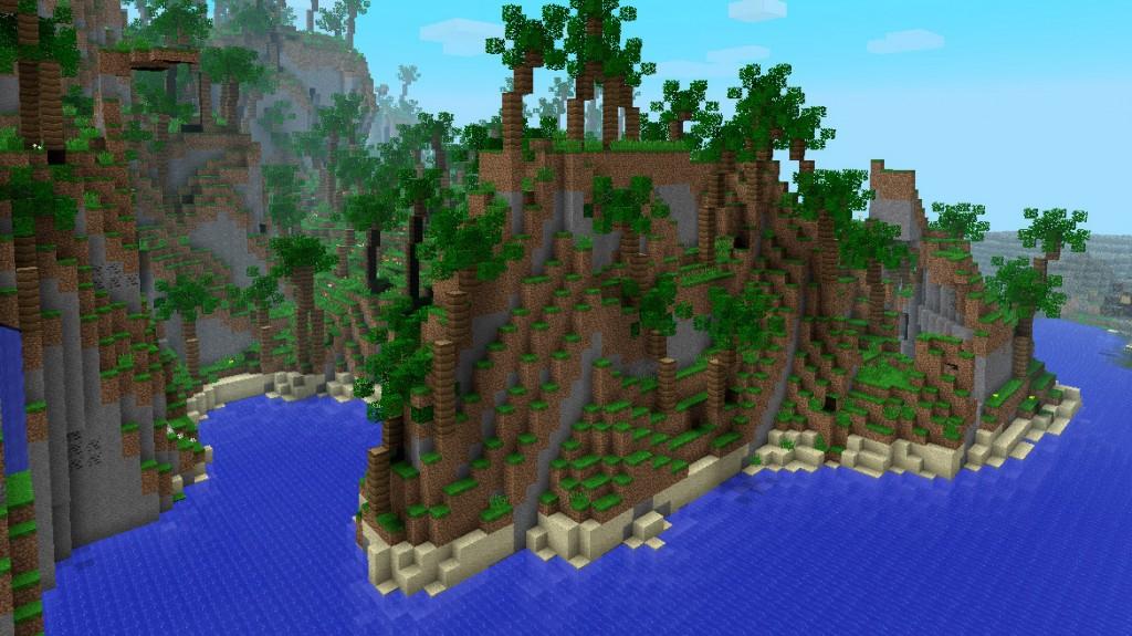 Biomes O'Plenty Mod