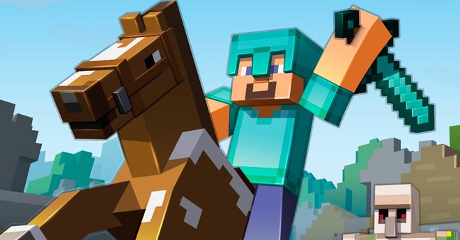 Minecraft 1.7.6 ha sido lanzado