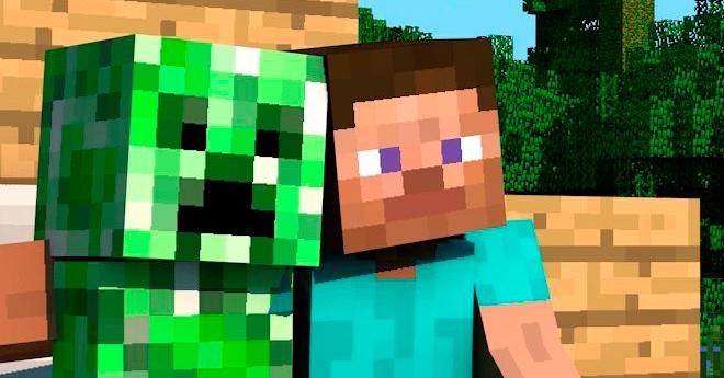 Minecraft factura 226 millones en 2013
