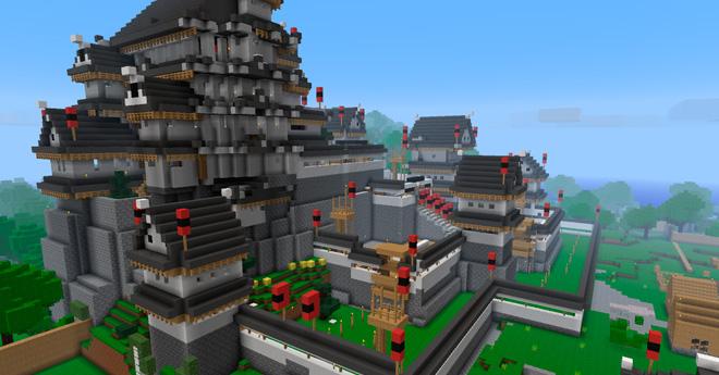 Millenaire Mod para Minecraft 1.6.2 y 1.6.4