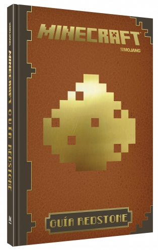 Minecraft Guía Redstone