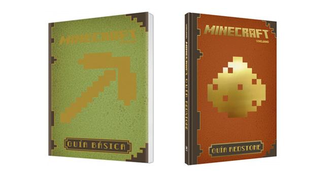 Minecraft Guías