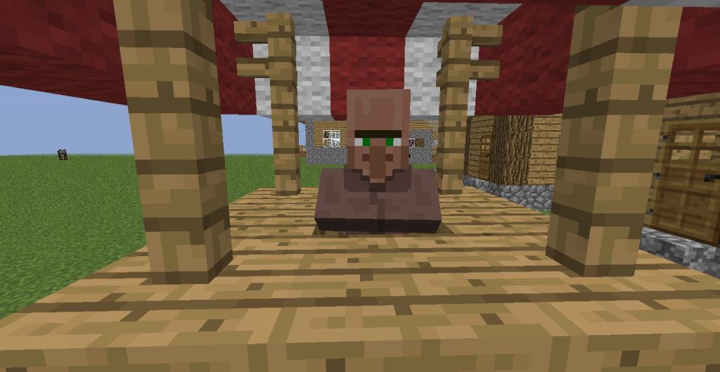 minecraft-farmer