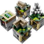 Lego 21105 The Village