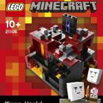 Lego 21106 The Nether