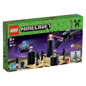 MINECRAFT LEGO 21117 – THE ENDER DRAGON