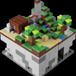 Lego 21102 Micro World