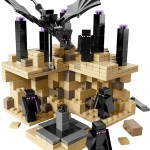 Lego 21107 The End