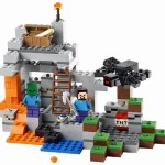 LEGO 21113 – THE CAVE