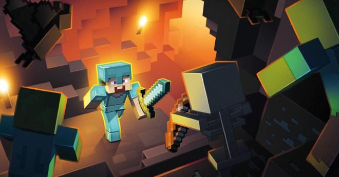Minecraft Playstation 4