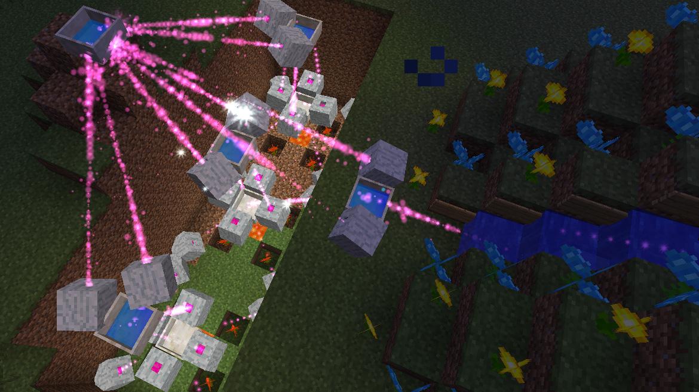 Botania Mod para Minecraft 1.7.2 y 1.7.10