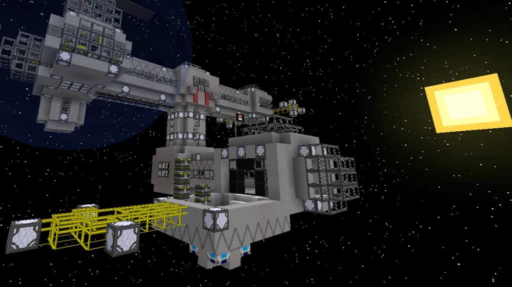 Galacticraft