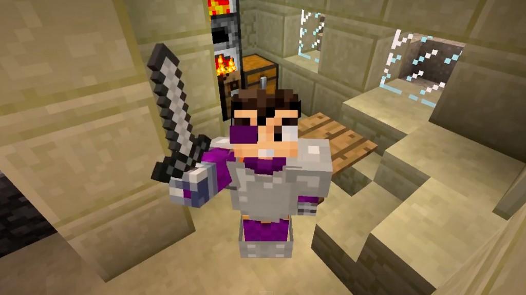 Minecraft Extremo 100%