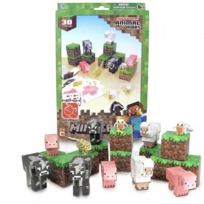Minecraft-Animal-Mobs-bloques-de-construccin-para-nios-0