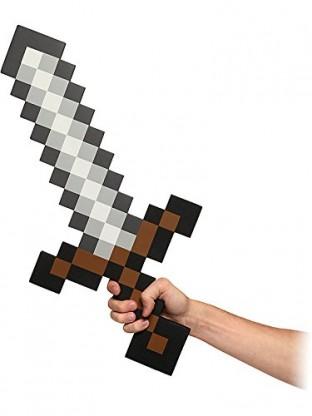 ThinkGeek-Minecraft-espuma-Espada-0