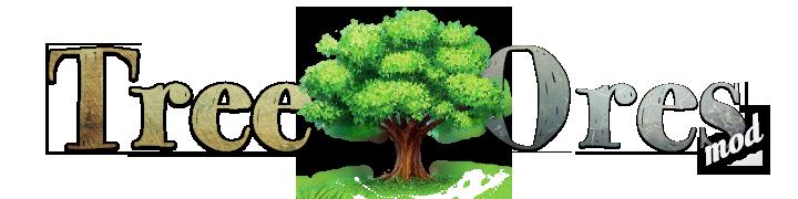TREEORES MOD